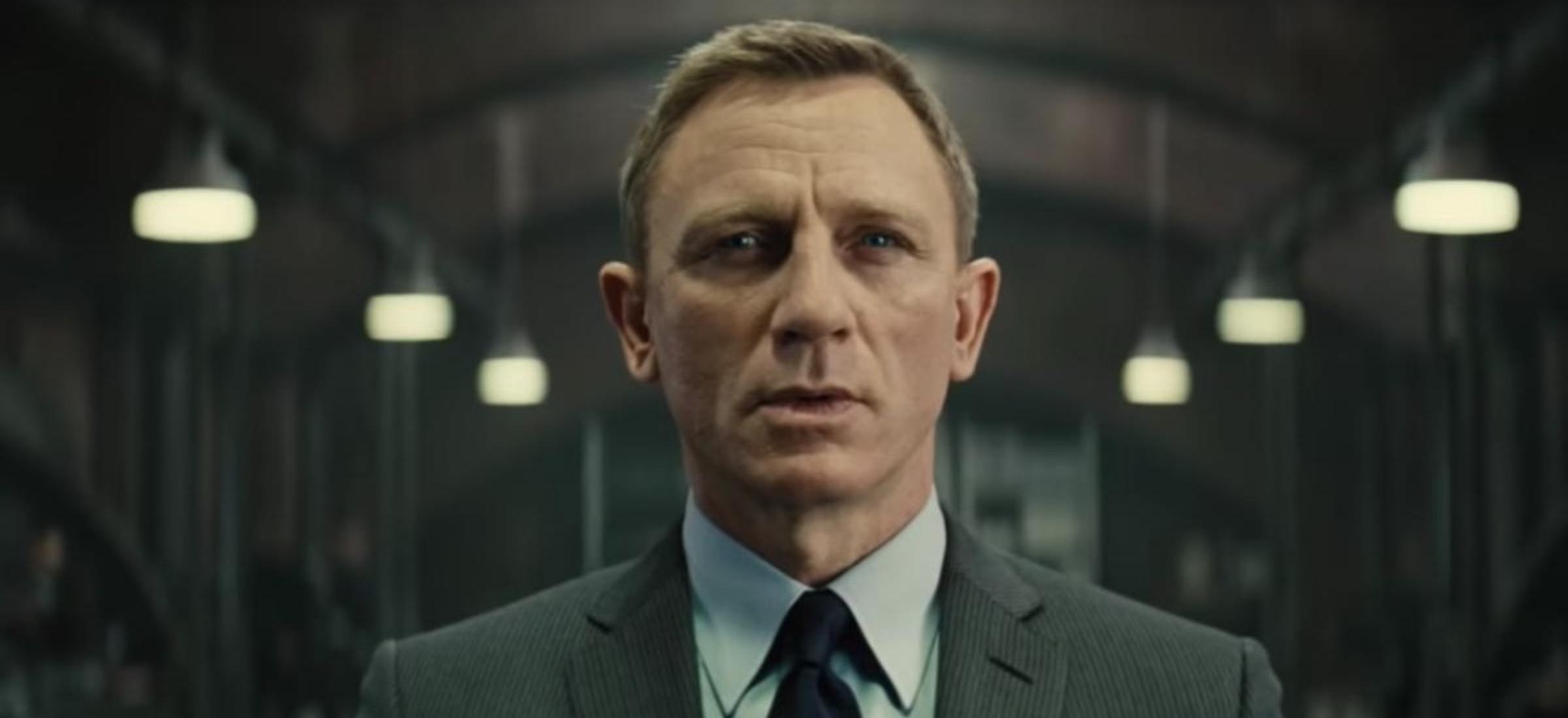 """James Bond nie powróci tak szybko, jak się spodziewaliśmy? Premiera """"Nie czas umierać"""" ma być przesunięta na jesień"""