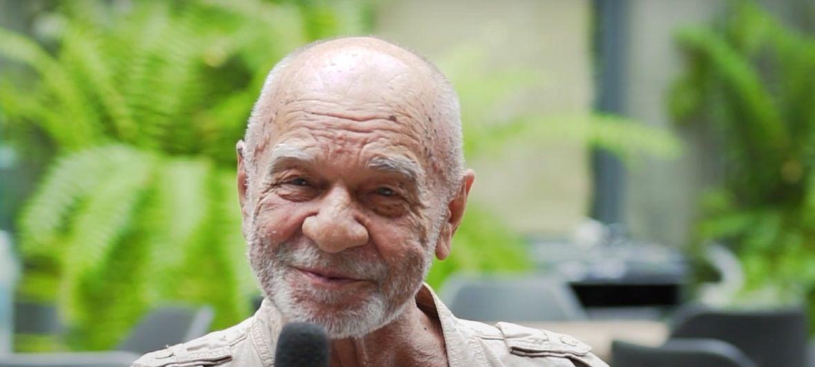 Ryszard Kotys nie żyje. Aktor zmarł po walce z ciężką chorobą w wieku 88 lat