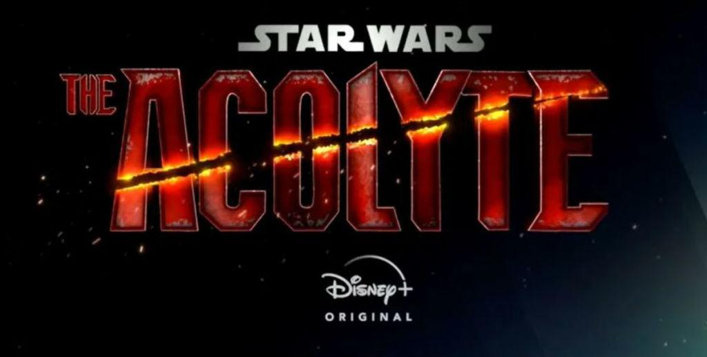 star wars the acolyte disney-logo