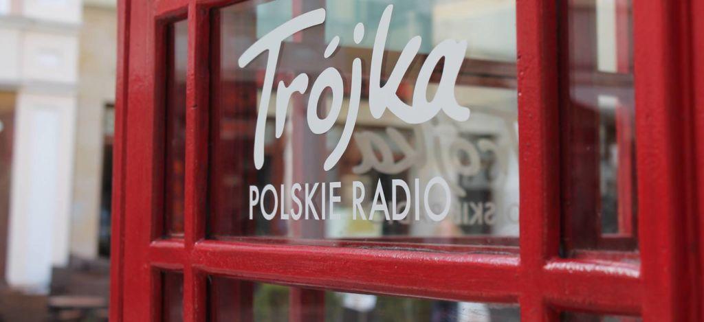 Radio 357 i Radio Nowy Świat idą jak burza, Trójka wciąż ...