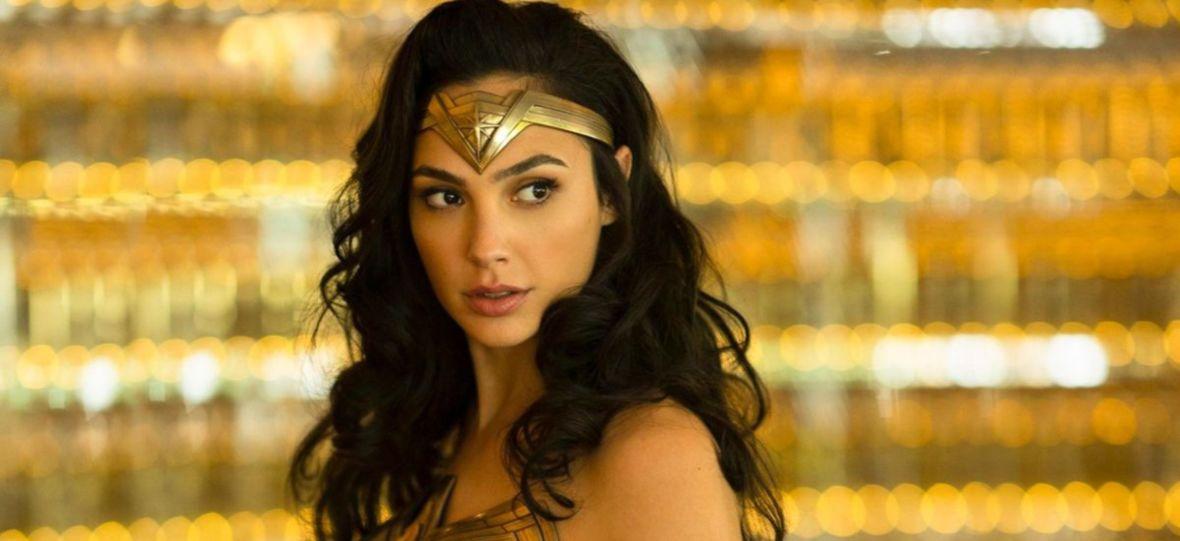 """Zamknięcie kin na amen zabiło szaleństwo wokół """"Wonder Woman 1984"""" i prowokuje ludzi do piractwa"""