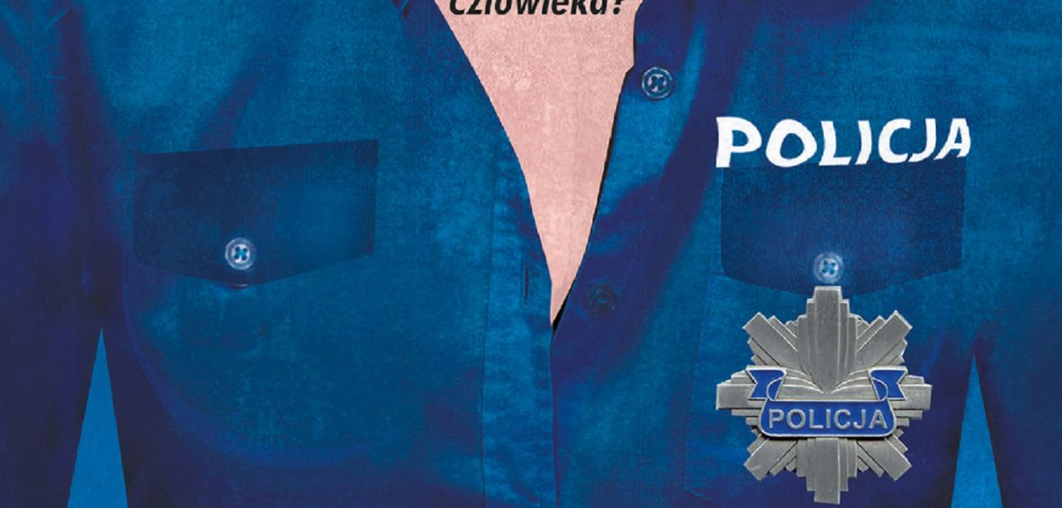 """Obok tej książki trudno jest przejść obojętnie – """"Policjantki. Kobiece oblicze polskich służb"""""""
