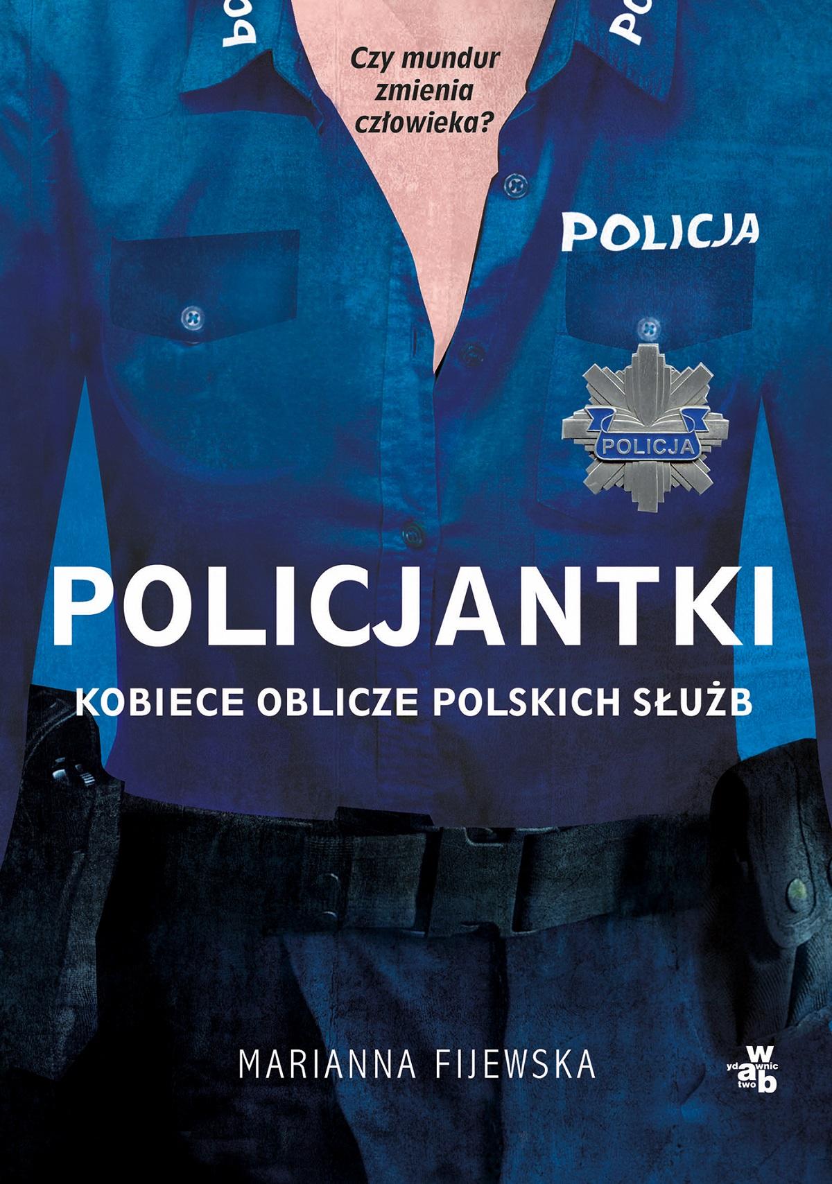 Fijewska Policjantki opinia