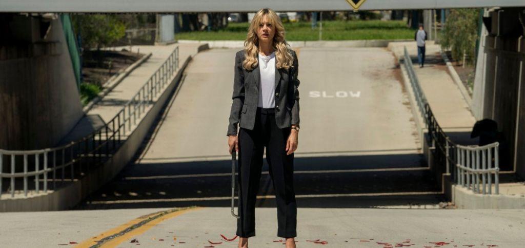Promising Young Woman carey mulligan film