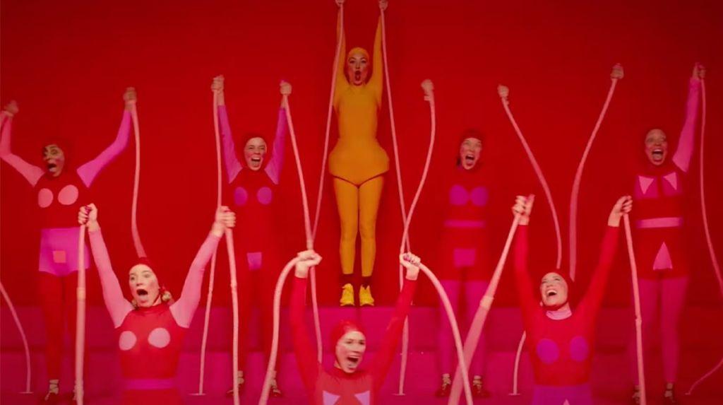 Sia Music film vod
