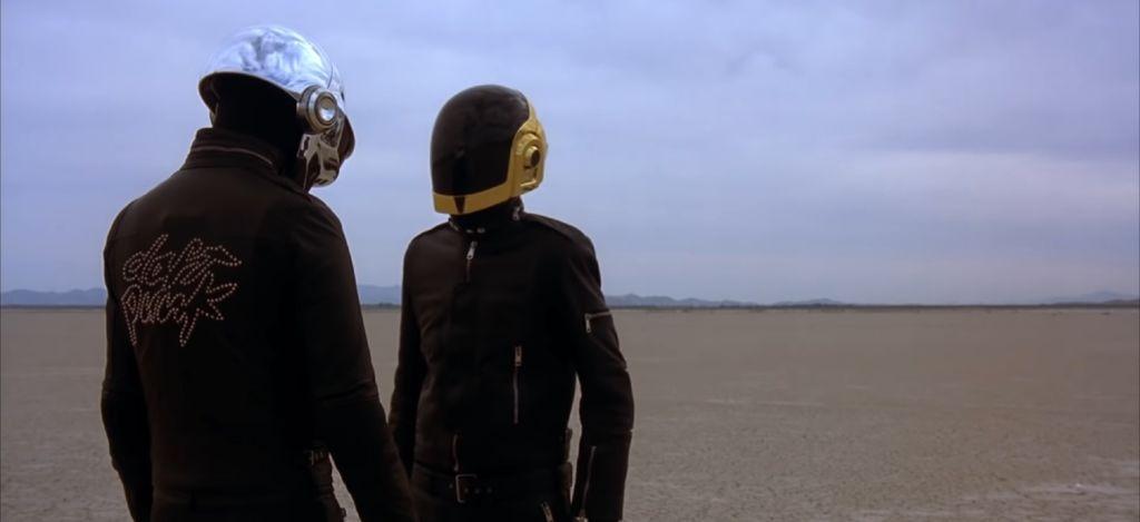 Daft Punk kończy wspólne granie. Co dalej czeka kultowy duet?