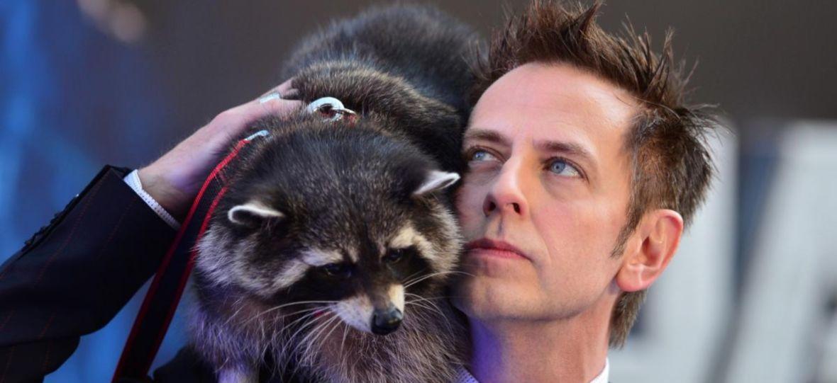 """Wiemy, kiedy James Gunn powróci do MCU. Zdjęcia do """"Strażników Galaktyki vol. 3"""" ruszą w tym roku"""