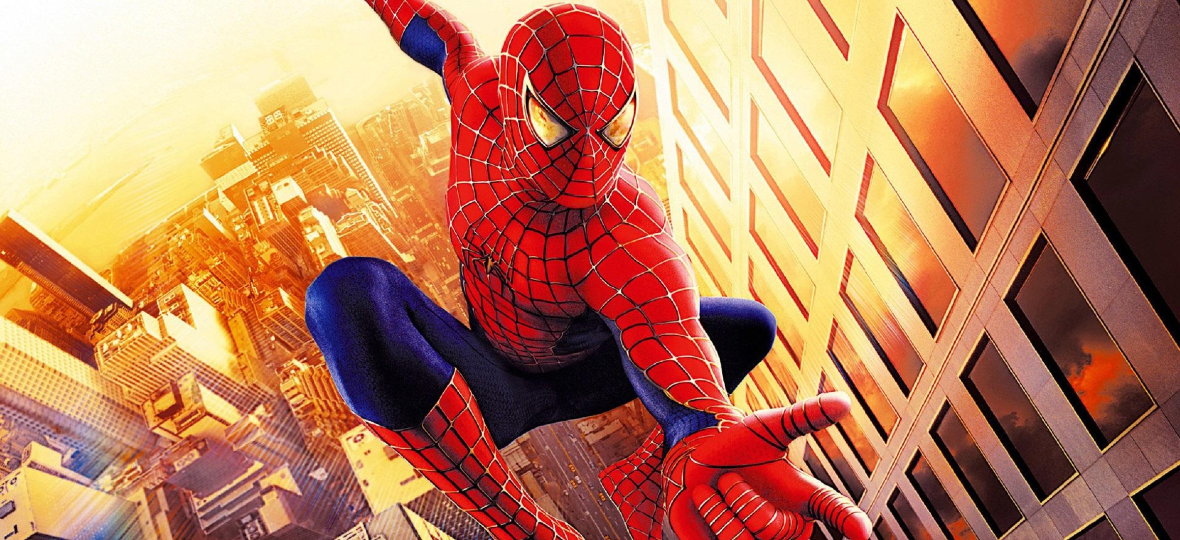 """Porządki platformy Netflix. Pożegnajcie trylogię """"Spider-Man"""", """"Baby Driver"""", """"Krąg"""" i ponad 40 innych filmów"""
