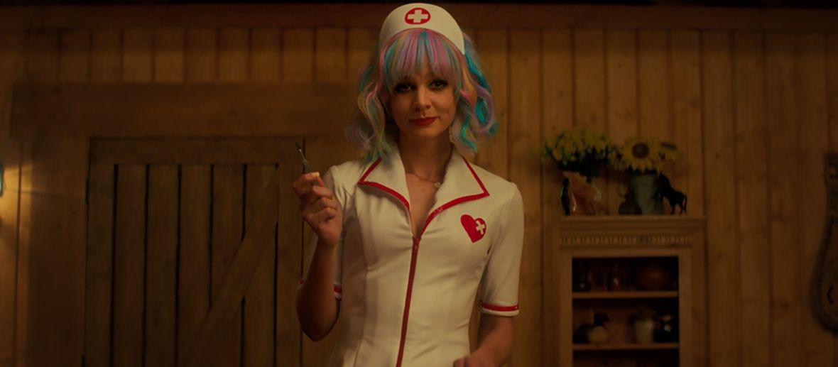 """Carey Mulligan jako """"Obiecująca. Młoda. Kobieta"""" staje do walki z toksyczną męskością"""