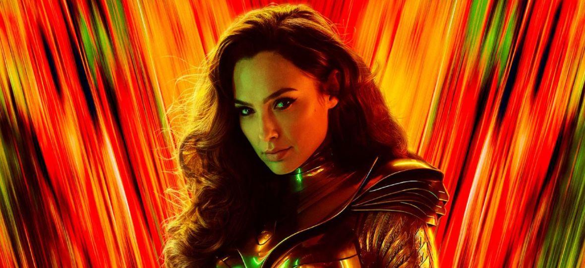 """HBO GO podało datę premiery """"Wonder Woman 1984"""""""