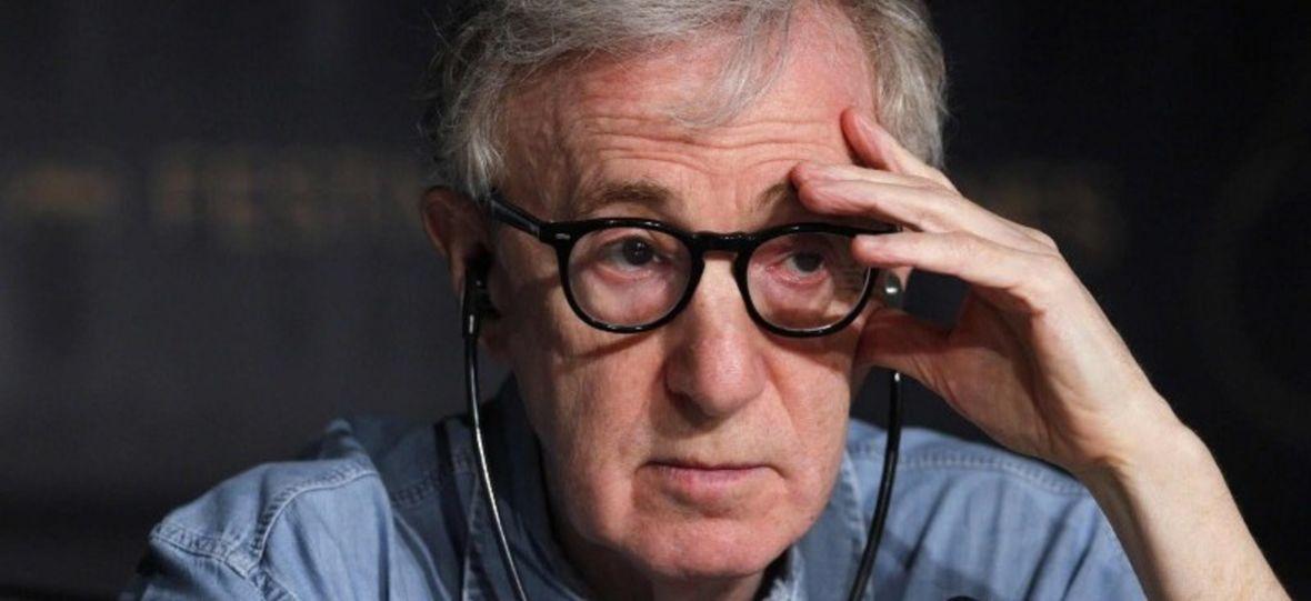 """Woody Allen odpowiedział na """"Allen kontra Farrow"""". Reżyser nazywa serial HBO """"tandetnym hitem"""""""