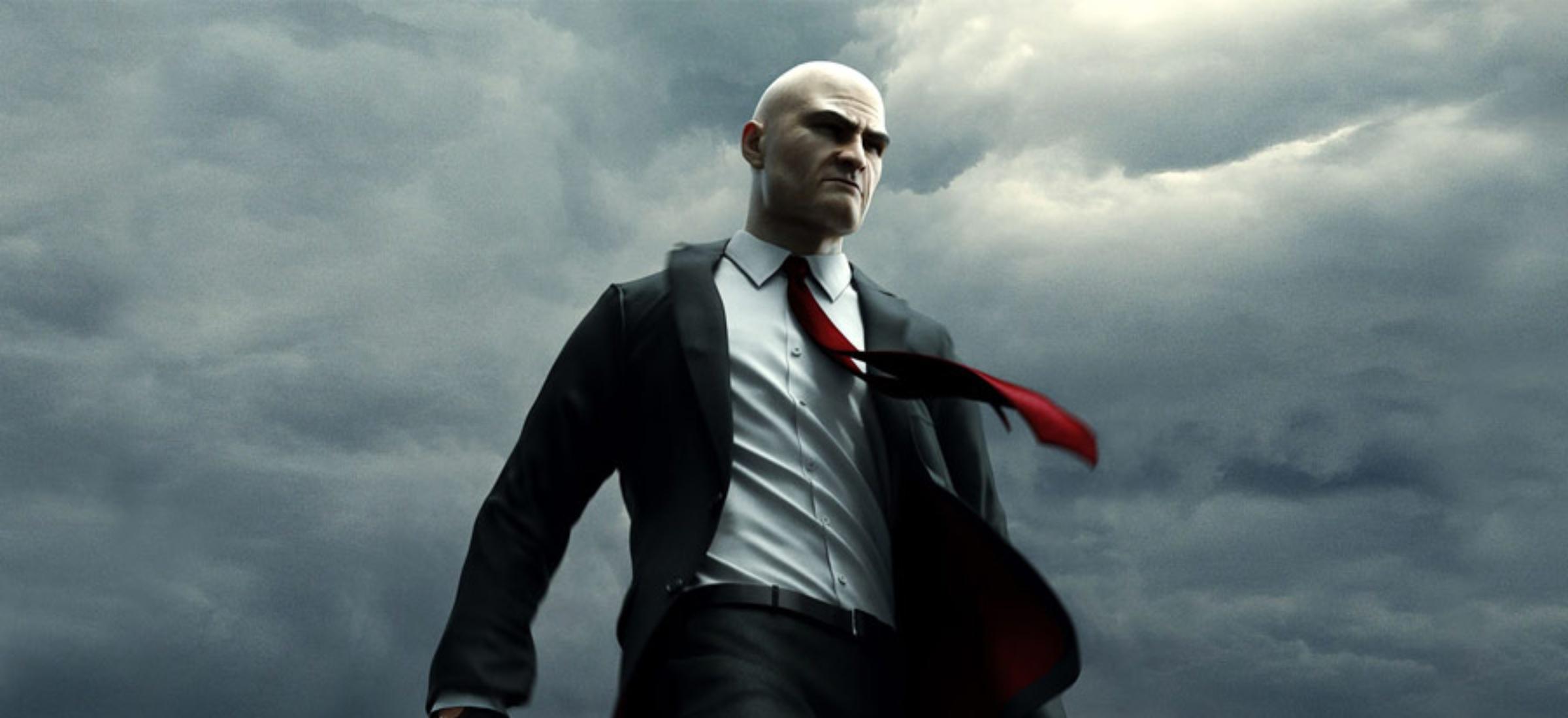 Hitman nie będzie… łysy. Scenarzysta serialu o Agencie 47 wyjaśnia swój pomysł