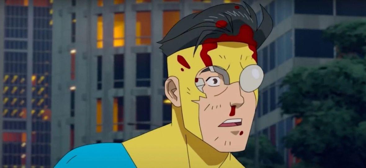 """Brutalny jak """"The Boys"""" i szczery jak """"Spider-Man"""". Serial """"Invincible"""" otworzy wam oczy na superbohaterów"""