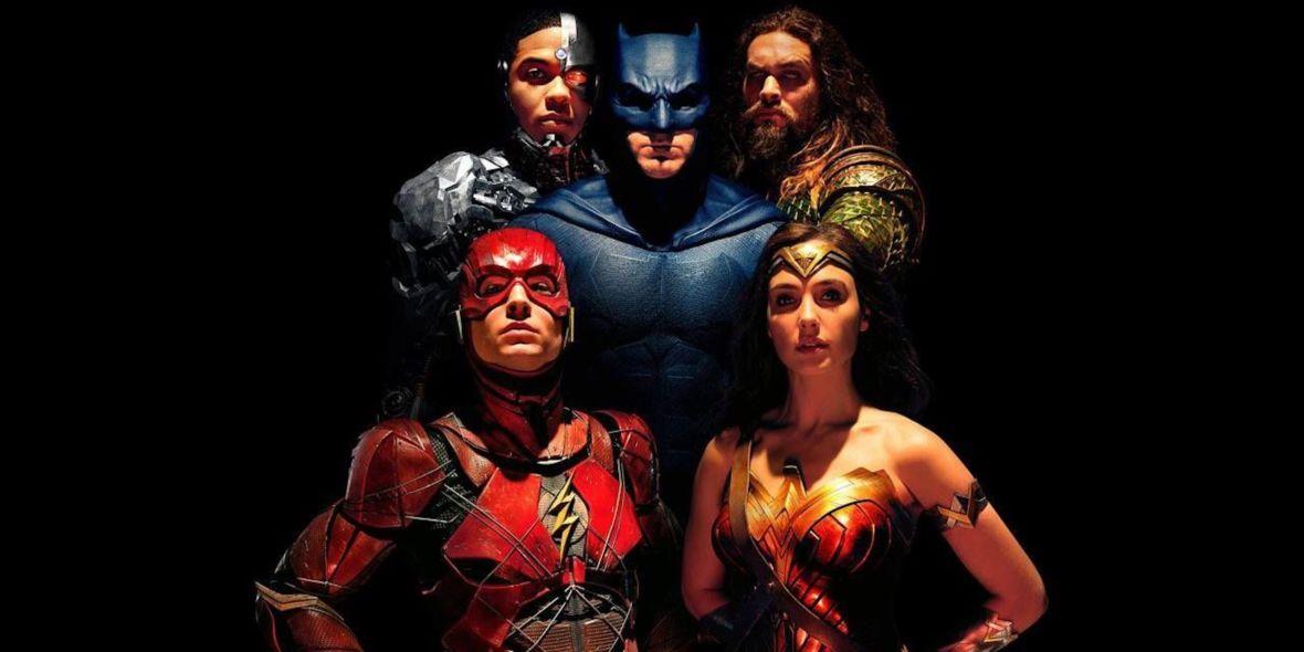 """Co z Batmanem i Supermanem po """"Snyder Cut""""? Do sieci trafiły opisy sequeli """"Ligi Sprawiedliwości"""""""