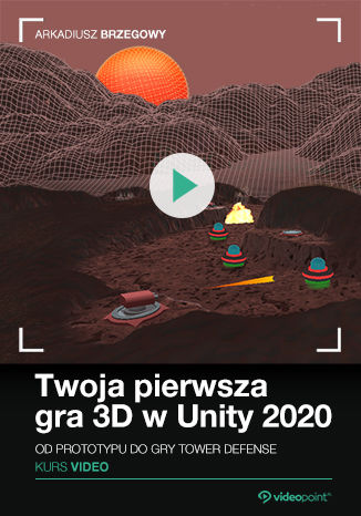 kurs wideo gry 3d ebookpoint