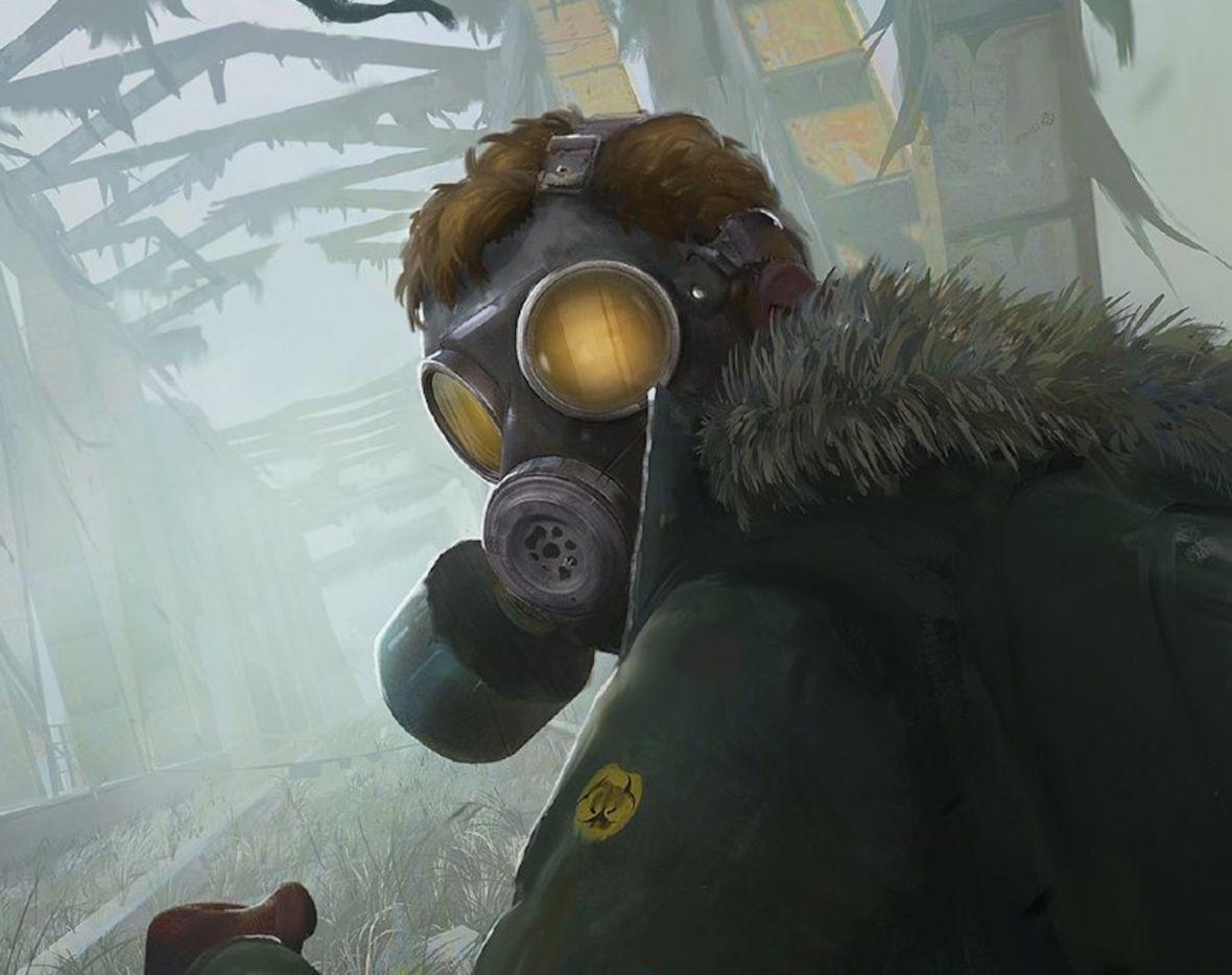"""Postapokaliptyczna opowieść o tym, czym grozi fanatyzm religijny. """"Outpost"""" to nowa książka twórcy """"Metro 2033"""""""