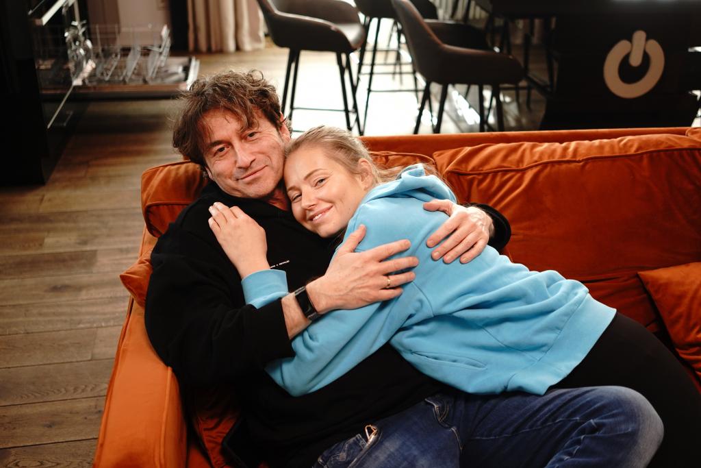 power couple tvn agata piotr rubik