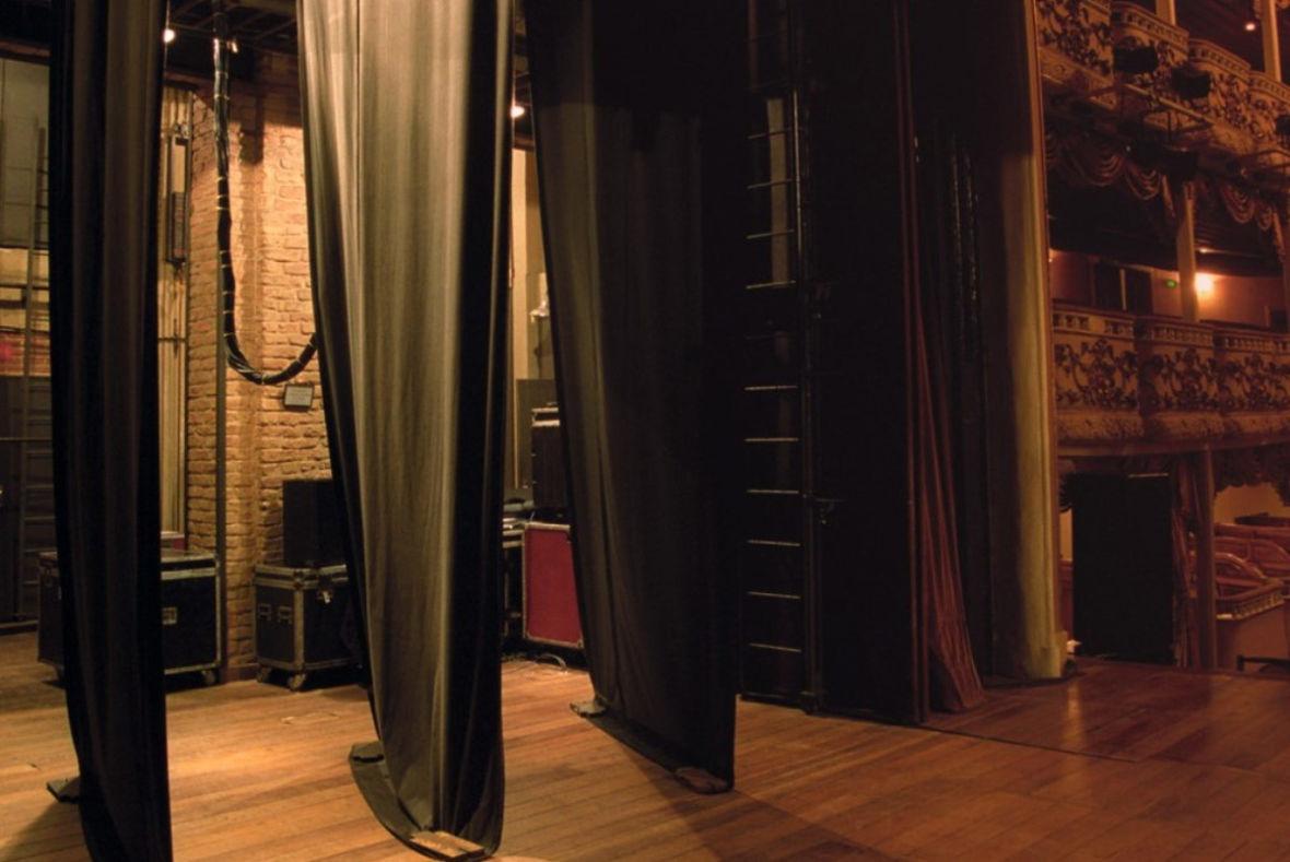 Teatr prosto z kanapy. Wystartował festiwal YouTube Dni Kultury