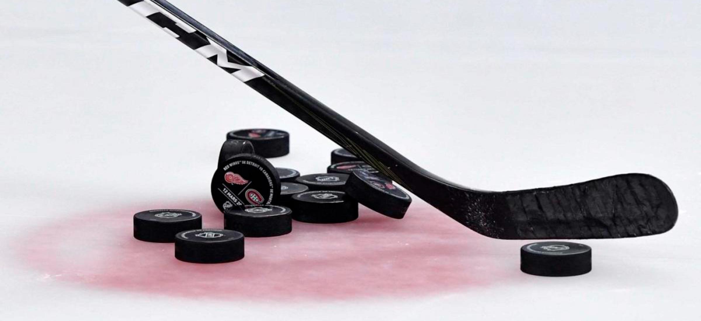 NHL w Viaplay! Koniec transmisji w TVP Sport