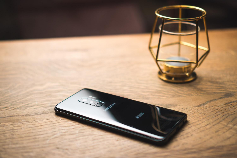 Де купити Galaxy S9 в Польщі  - Spider s Web Ukraina 68dbc3e18e13a
