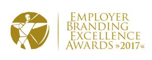 Wyróżnienie w kategorii film rekrutacyjny, EBEA 2017
