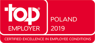 Top Employer Polska 2019