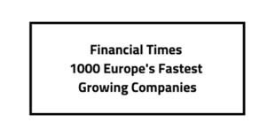 The Financial Times - W 2021 roku Green Cell po raz trzeci z rzędu został zaliczony do grona tysiąca najszybciej rozwijających się firm w Europie.