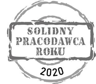 Solidny Pracodawca roku 2020
