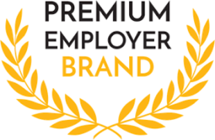Premium Employer Brand, 2019