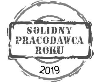 Sonoco Poland – Packaging Services za sumienność, profesjonalizm i przejrzystość w prowadzonych  działaniach oraz promowanie dobrych praktyk na rynku pracy, kolejny raz otrzymuje tytuł Solidny Pracodawca Roku.
