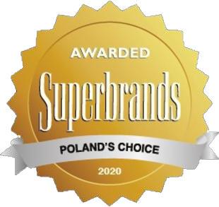 Warta została wyróżniona i otrzymała tytuł Superbrands 2020, co potwierdza zaufanie, którym Warta cieszy się wśród klientów.