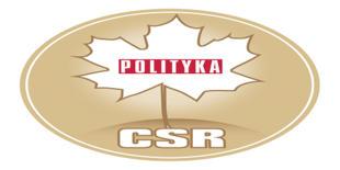 Pelion S.A. został wyróżniony Białym Listkiem CSR w VII i VIII edycji rankingu Tygodnika POLITYKA, organizowanym wspólnie z Forum Odpowiedzialnego Biznesu i firmą Deloitte jako partnerami merytorycznymi.