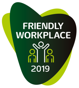 Friendly Workplace 2019
