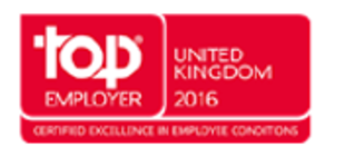 QVC UK Great Britain's Top Employer for 2014 - 2017