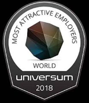 Według międzynarodowego rankingu Universum z 2018 roku Schneider Electric zajął 55. Miejsce jako najbardziej pożądany pracodawca na świecie wśród studentów IT oraz inżynierów.