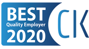 Best Quality Employer 2020