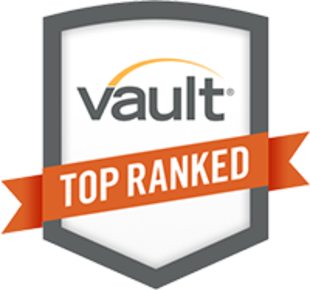 Vault Top Ranked 2017