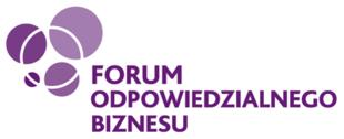 Raport Odpowiedzialny biznes w Polsce. Dobre praktyki - nasze dobre praktyki są regularnie doceniane w corocznym raporcie Forum Odpowiedzialnego Biznesu.
