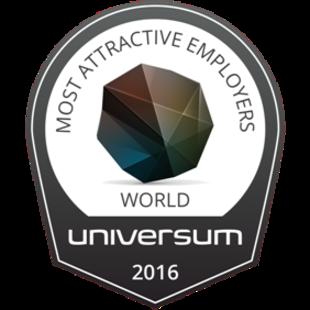 Według międzynarodowego rankingu Universum z 2016 roku Schneider Electric należy do 50 najbardziej pożądanych pracodawców na świecie.