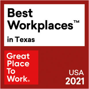 Best Workplaces in Texas