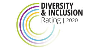 Deloitte: Diversity Rating 2019 & 2020