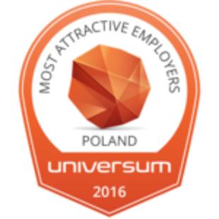 TOP 100 Universum 2016