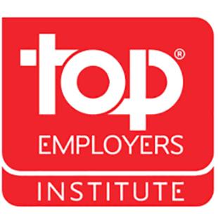 2021 Tytuł NAJLEPSZY PRACODAWA w Wielkiej Brytani oraz Niemczech, przyznany przez Top Employers Institute. Tytuł przyznany po raz 9 w Niemczech oraz po raz pierwszy w UK.