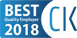Murapol Laureatem Godła Best Quality Employer 2018