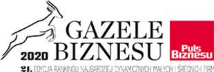 GAZELE 2015, 2016, 2017, 2018, SUPER GAZELA BIZNESU 2019, GAZELE 2020