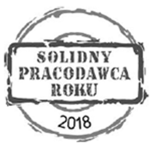 Solidny pracodawca 2018