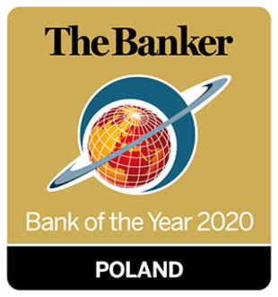 Bank of the Year 2020