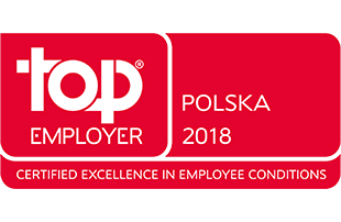 Top Employer Polska 2018