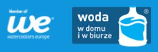 Jesteśmy członkami polskiego stowarzyszenia Woda w domu i w biurze oraz międzynarodowego Watercoolers Europe. Organizacje zrzeszają czołowych dostawców wody galonowej.