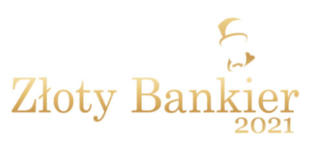 Złoty Bank: W 2021 roku drugi rok z rzędu otrzymaliśmy tytuł Złotego Banku - zajęliśmy pierwsze miejsce w głównej kategorii: najlepsza wielokanałowa jakość obsługi. Zostaliśmy wyróżnieni także w kategorii: Bezpieczny bank – najlepsze praktyki oraz zajęliśmy trzecie miejsce w kategorii: Karta kredytowa.
